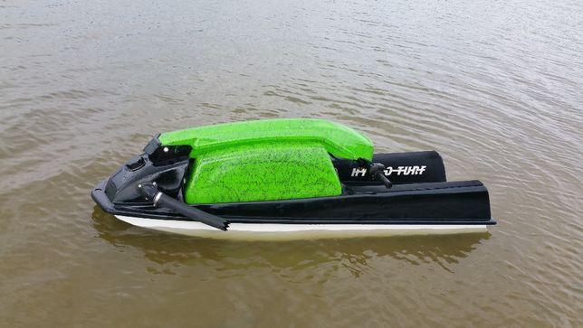 Skuter wodny jet ski kawasaki JS 440