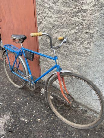 Велосипед «Украина» б/у