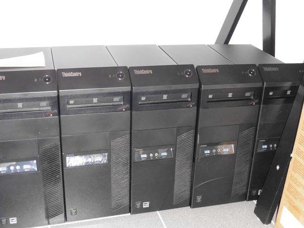Lenovo ThinkCentre M 93p *PROMOÇÃO DA SEMANA* 8gb / 500gb, impec.