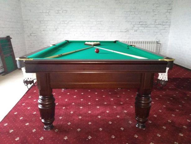 Gelios 10 футов Бильярдный стол більярдний стіл більярд бильярд