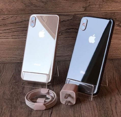 iPhone X 10 64 and 256 NEW! !! лучшее предложение !! Silver Space gray