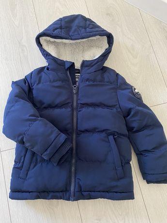 Зимова куртка 92