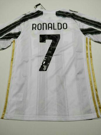 Juventus Atlético Madrid Ronaldo Félix Camisolas Fatos Treino E Kits