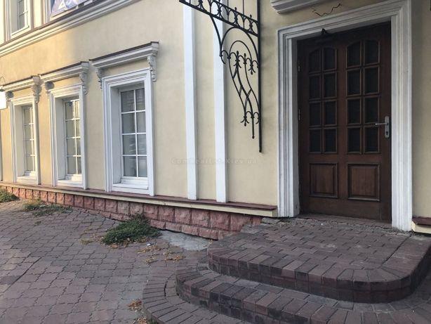 Без %. Аренда здания на ул.Сагайдачного, 790 м.кв., н.ф.