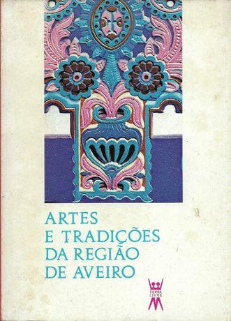 Artes e tradições da região de Aveiro_Terra Livre
