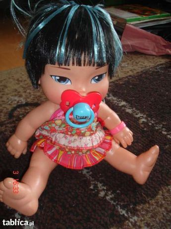 Sprzedam lalkę Jaggets