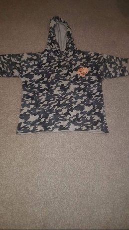 Spoenki i koszulka