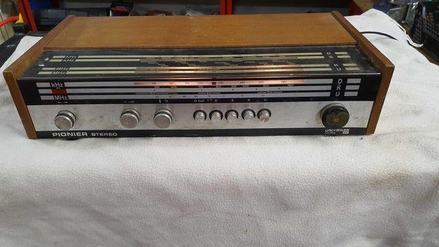 Pionier Radio Unitra diora
