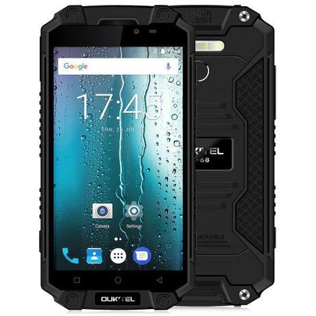 Продам противоударный и влагозащищенный телефон OUKITEL K10000 Max