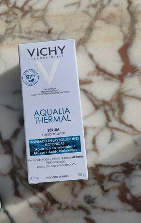 Água termal vichy serum NOVO