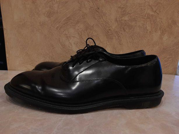Продам туфли Dr Martens Aw 501 Fawkes кожа Оригинал