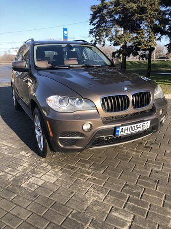 BMW X5  Xdrive 35i  LCI.