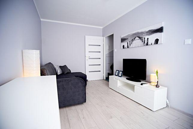 Wynajmę mieszkanie 2-pokojowe Zabobrze 3