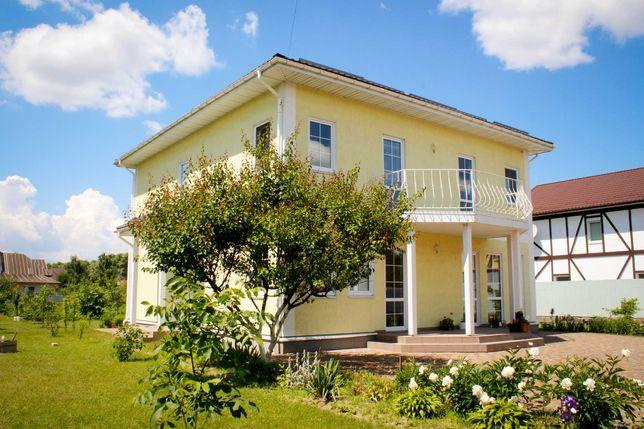 Ваш дом в Бориспольском р-не 174квм, 15соток, без %.