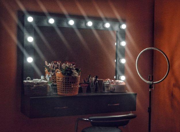 Гримерне дзеркало