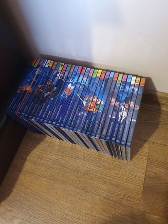 Kino familijne na dvd