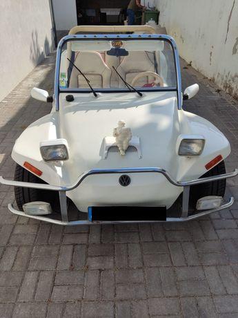 WV Buggy 1500 CC