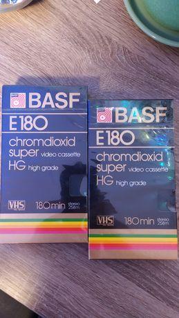 Видеокассеты новые запечатанные видео кассеты