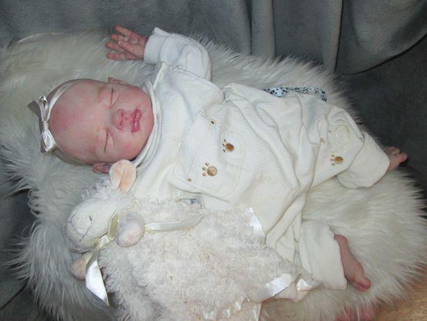 Bebé reborn Lucy by Tina Kewy