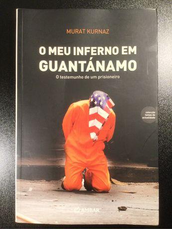 O Meu Inferno em Guantanamo
