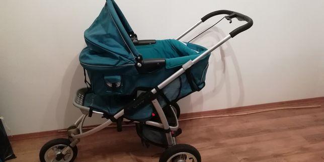 Quinny детская коляска