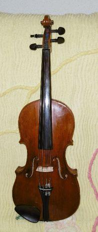 """Sprzedam skrzypce """"NICOLAUS AMATUS IN CREMONA 1695 r."""""""