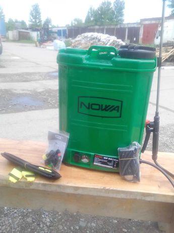 Оприскувач акумуляторний NOWA 16л.