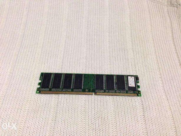 Оперативная память DDR 128 МВ