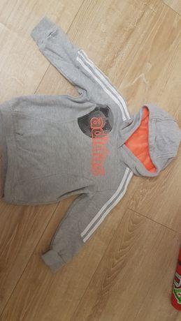 Bluza Adidas rozmiar 104
