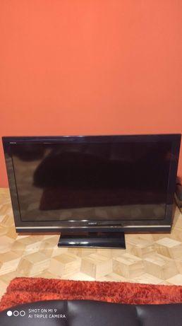 Telewizor Sony Bravia + nagłośnienie