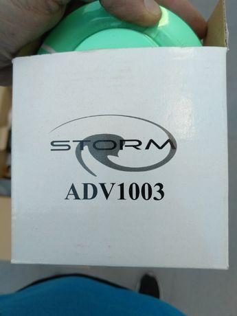Detector Fumos Incendio Storm ADV1003 NOVO