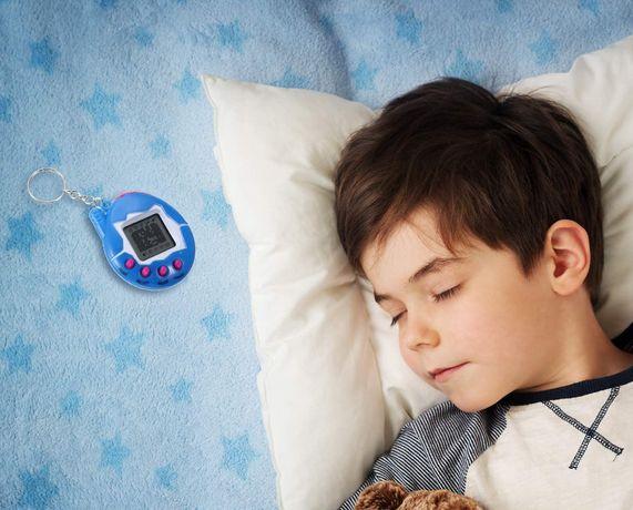 Tamagotchi gra elektroniczna dla dzieci tamagoczi interaktywna zabawka
