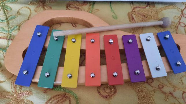 Металофон Musico