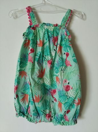 Sukienki i rampers
