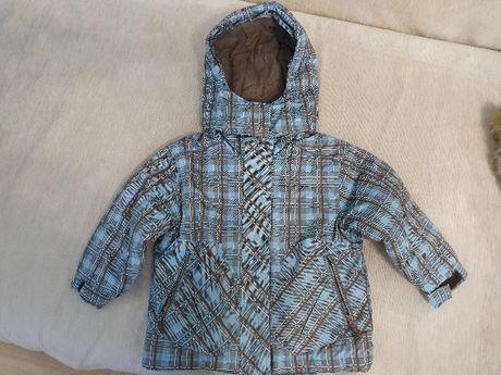 Демисезонная куртка Rodeo 92