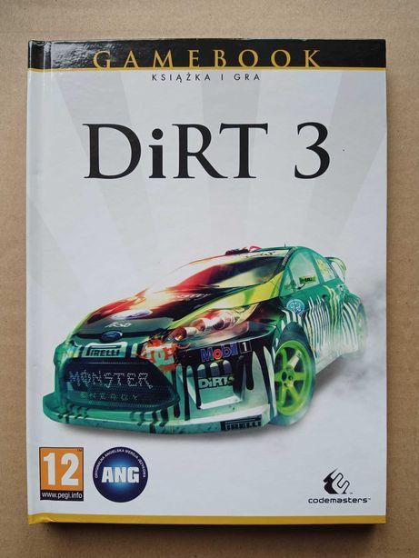 Dirt 3 PC edycja gamebook