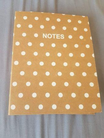 Caderno linhas A5