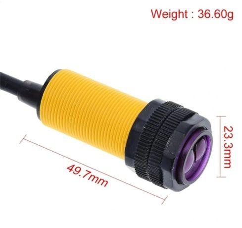Czujnik odbiciowy optyczny Arduino
