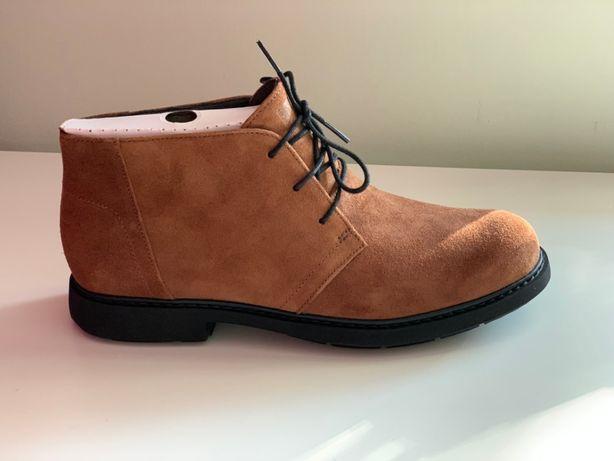 Ботинки Camper Neuman. Оригинал!