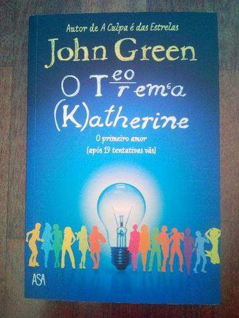 Livro O Teorema (K)atherine