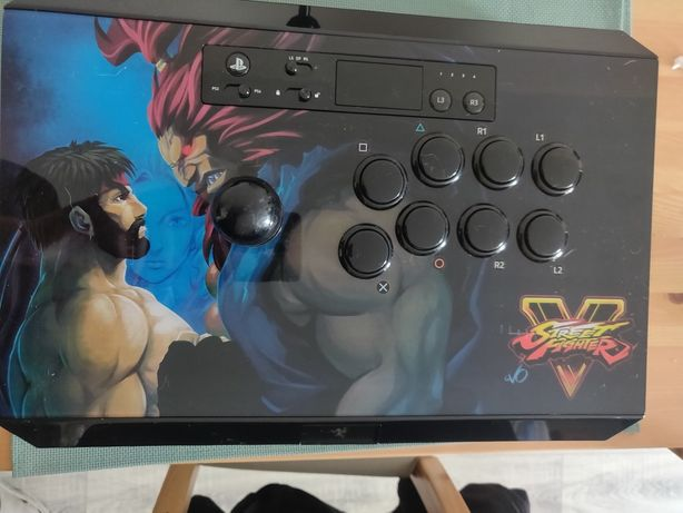 Kontroler Razer Arcade Panthera PS3 PS4