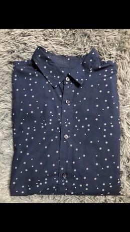 Koszula w śnieżynki Reserved