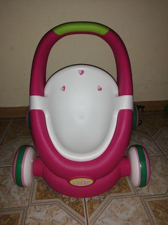 Sprzedam wózek pchacz!!