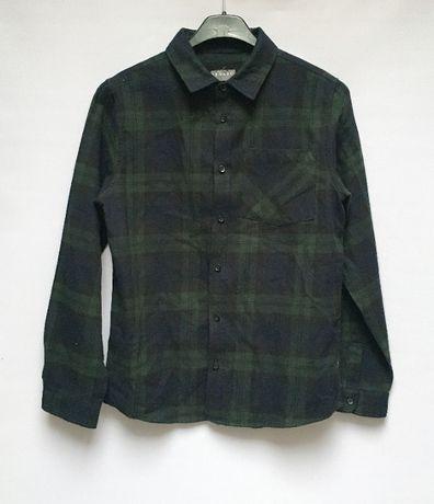 Koszula Kratka Primark 11 12 lat 152 cm Kratkę Zara H&M MAngo Mohito