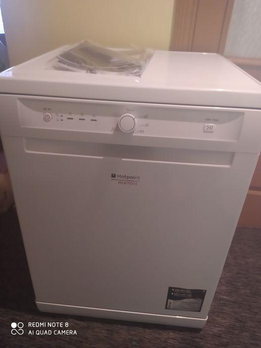 Продам новую посудомоечную машину Hotpoint-Ariston LFB 5B019 EU Каменец-Подольский - изображение 1