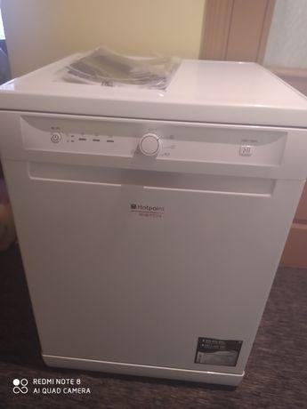 Продам посудомоечную машину Hotpoint Ariston