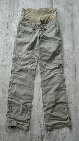Sprzedam ciążowe spodnie H&M S