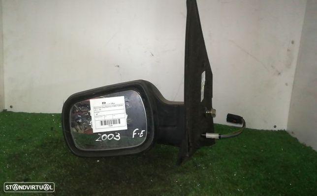 Retrovisor Esquerdo Electrico Ford Fusion (Ju_)