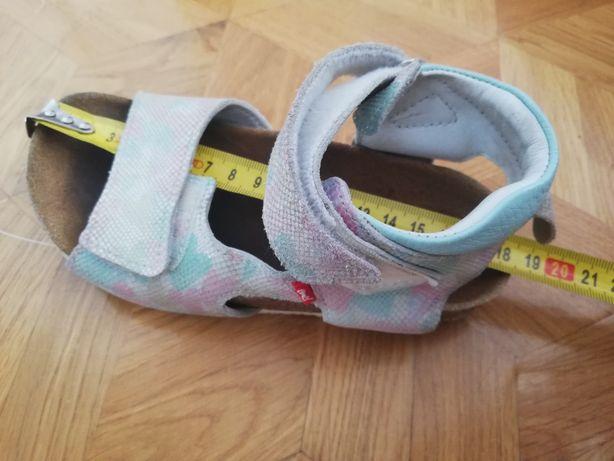 Sandałki Emel 28