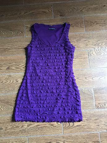 Коктейльное платье,:без дефектов и зацепок